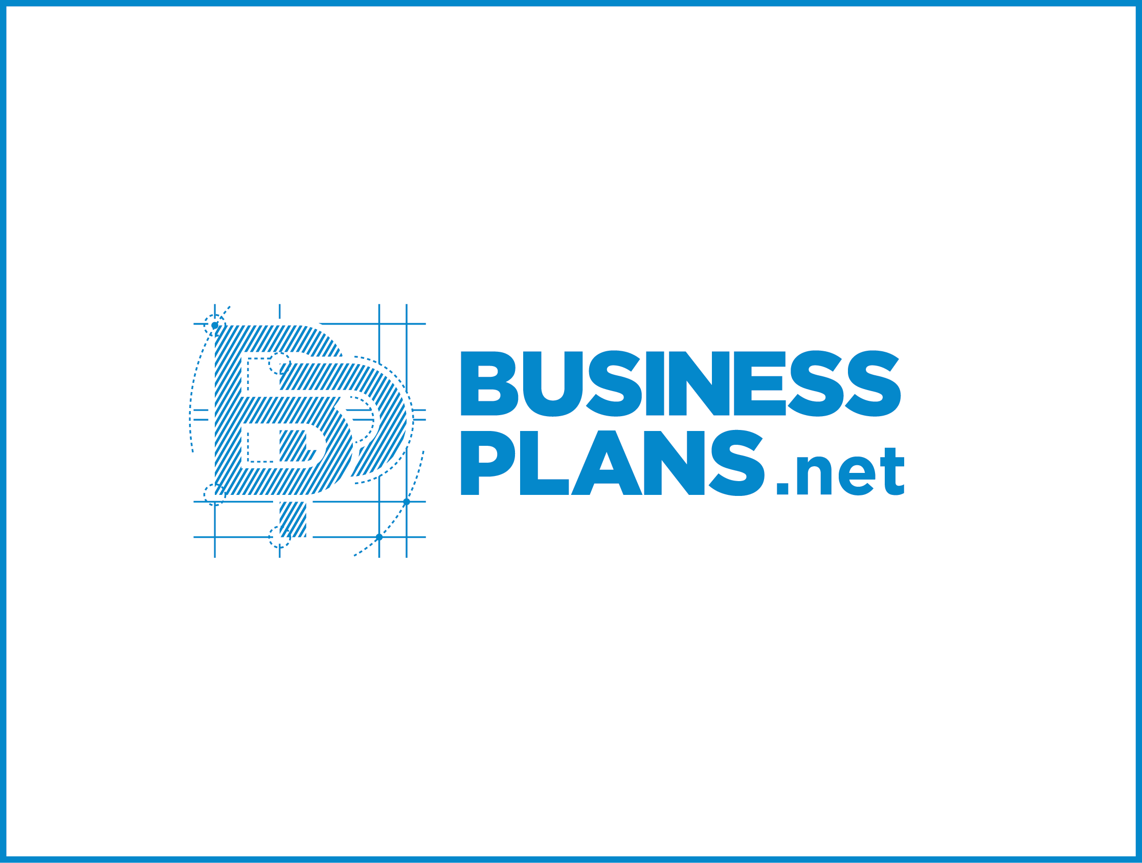 Image of Business Plan Logo