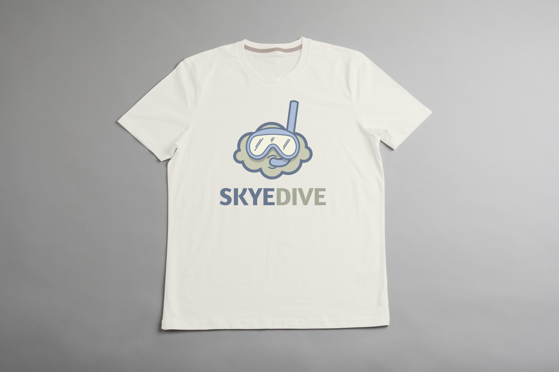 Skyedive_Tshirt_1