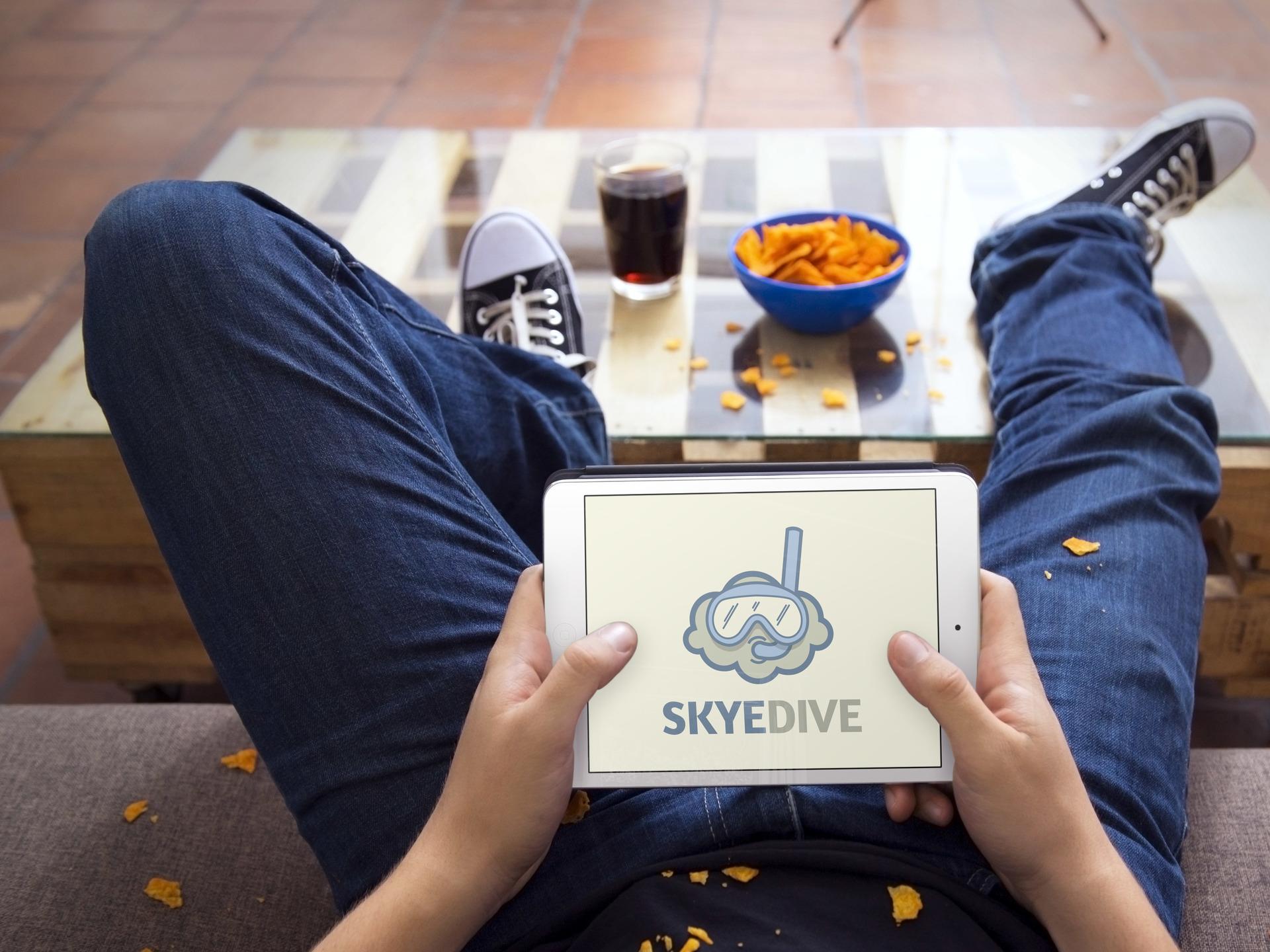Skyedive_iPad_