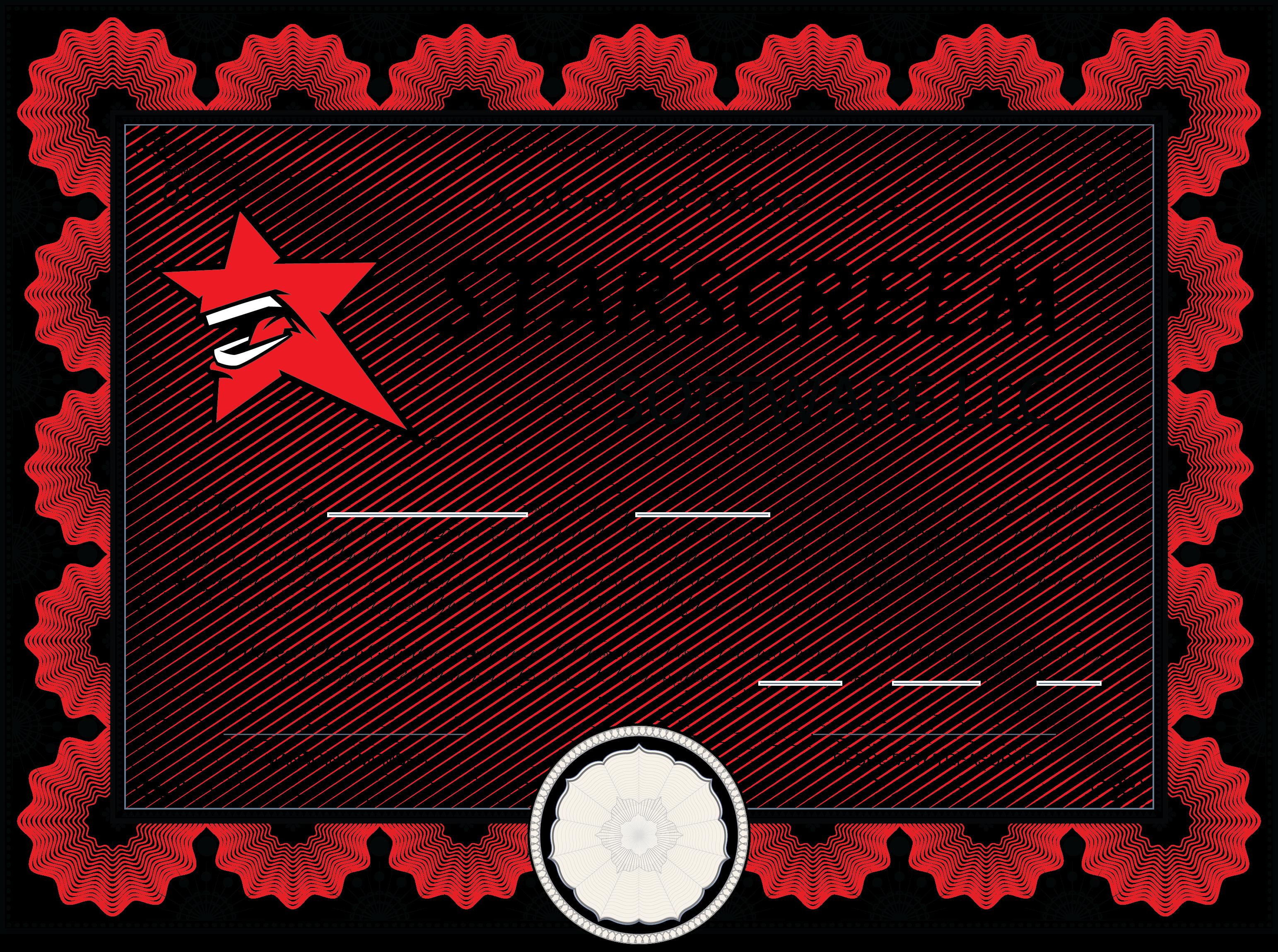 Starscreem_Membership_Certificate_2