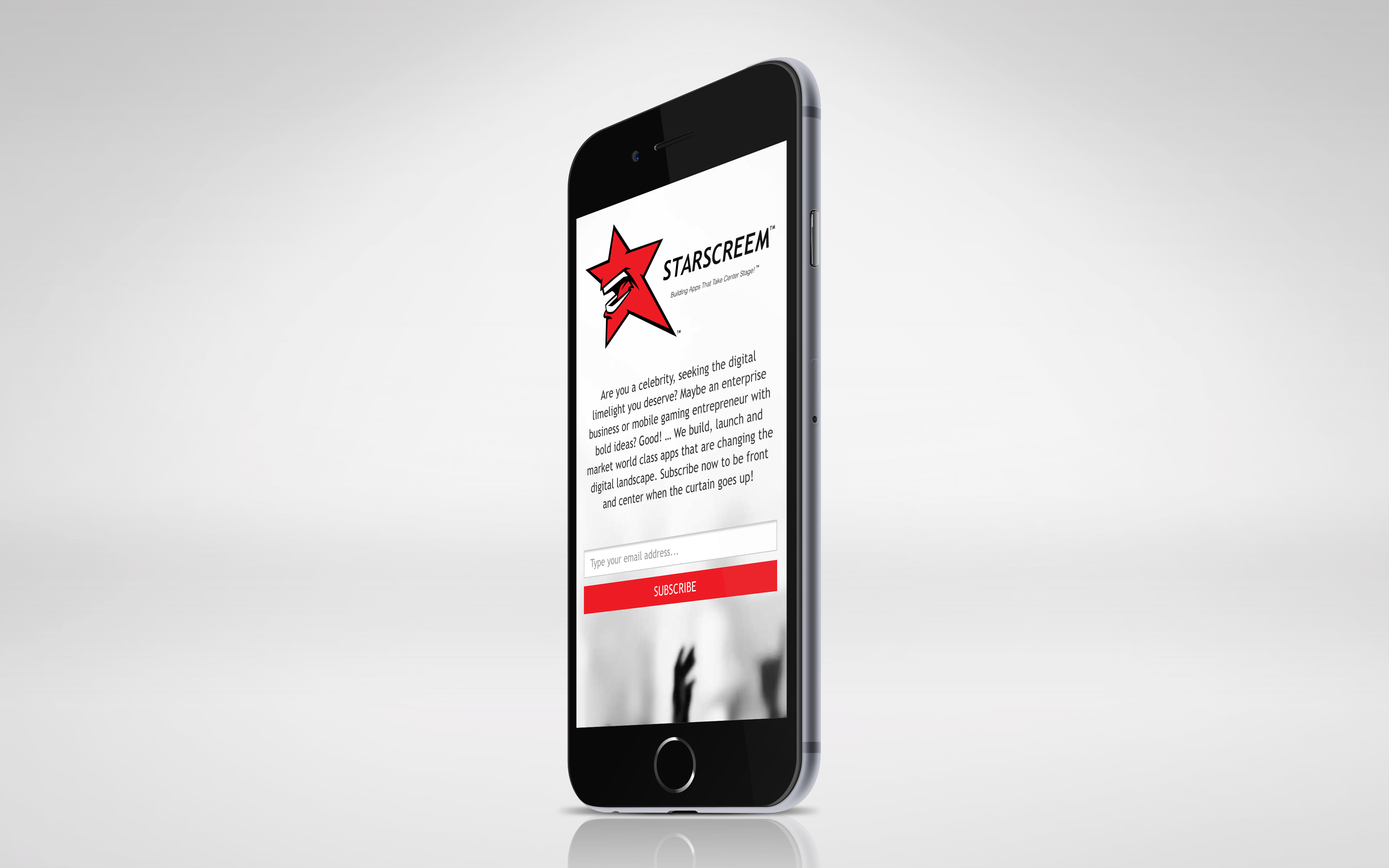 Starscreem_Website_Phone