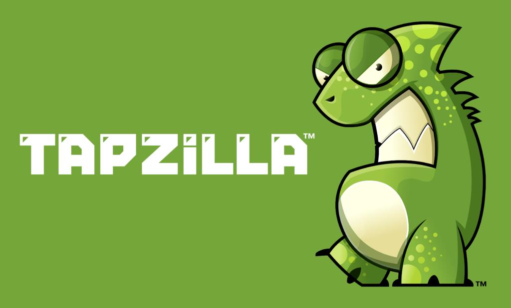 Tapzilla Business Names