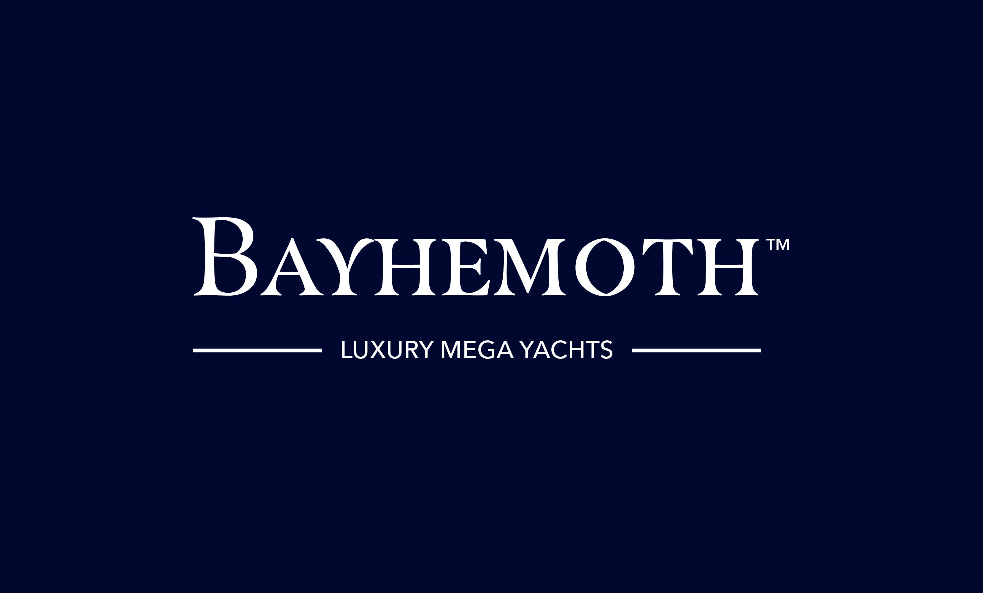 Bayhemoth Logo 3