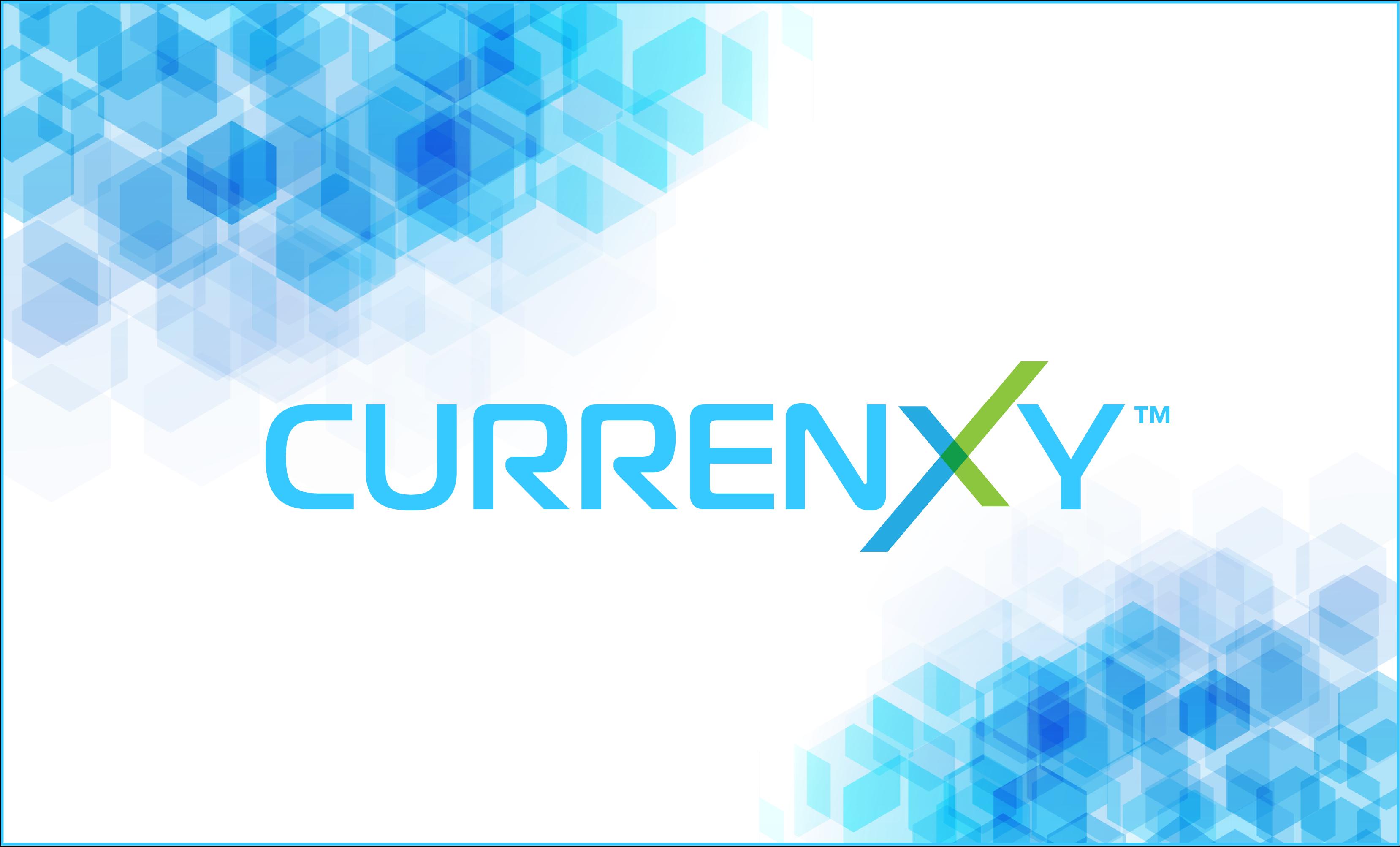 Currenxy